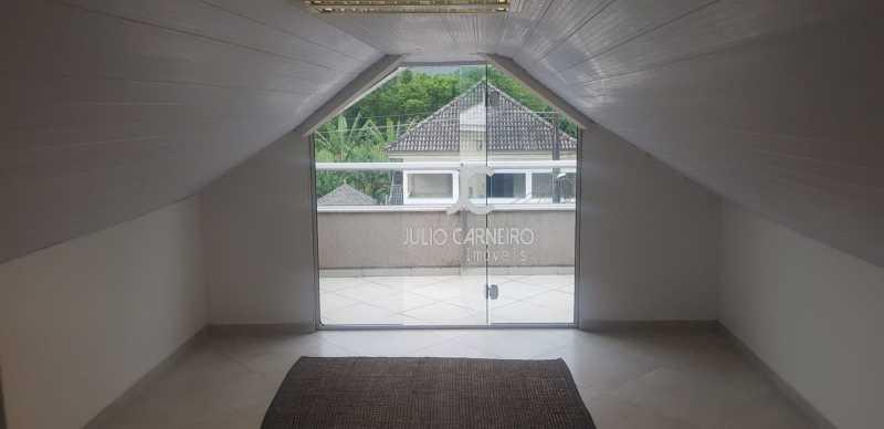 6.1. - Casa em Condomínio 4 quartos à venda Rio de Janeiro,RJ - R$ 780.000 - JCCN40049 - 26