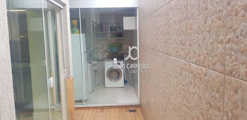 7.0. - Casa em Condomínio 4 quartos à venda Rio de Janeiro,RJ - R$ 780.000 - JCCN40049 - 27
