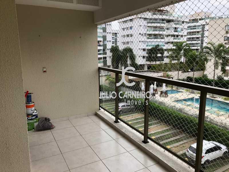 WhatsApp Image 2019-10-15 at 2 - Apartamento À Venda - Recreio dos Bandeirantes - Rio de Janeiro - RJ - JCAP30191 - 3