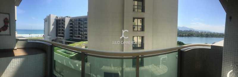 WhatsApp Image 2019-10-19 at 1 - Apartamento Para Alugar - Barra da Tijuca - Rio de Janeiro - RJ - JCAP10030 - 1