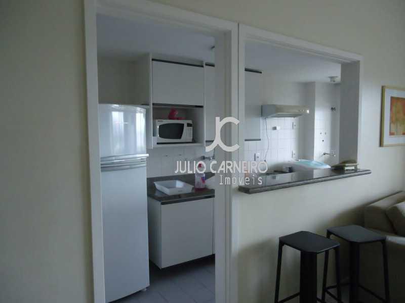 WhatsApp Image 2019-10-19 at 1 - Apartamento Para Alugar - Barra da Tijuca - Rio de Janeiro - RJ - JCAP10030 - 7