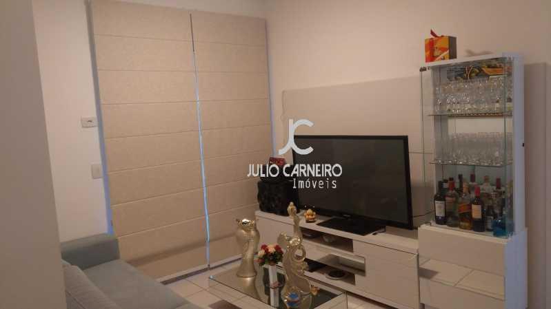 2.0Resultado - Apartamento Para Alugar - Recreio dos Bandeirantes - Rio de Janeiro - RJ - JCAP20182 - 5