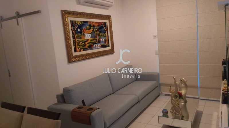 2.1Resultado - Apartamento Para Alugar - Recreio dos Bandeirantes - Rio de Janeiro - RJ - JCAP20182 - 6