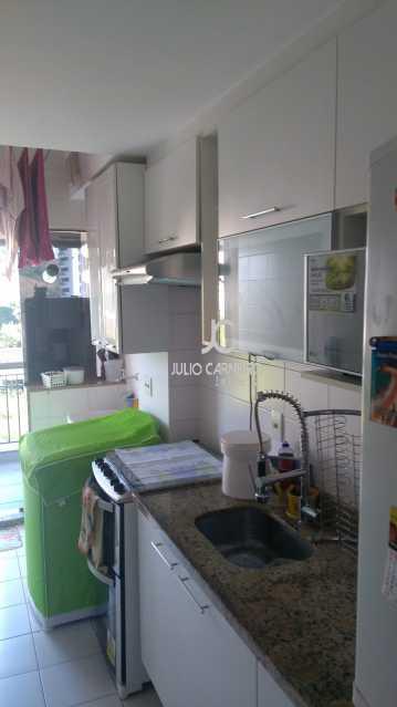 3.0Resultado - Apartamento Para Alugar - Recreio dos Bandeirantes - Rio de Janeiro - RJ - JCAP20182 - 12