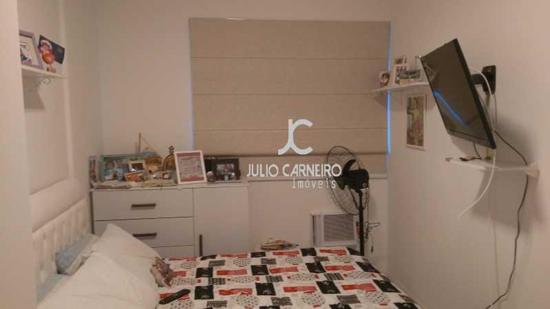 4.8Resultado - Apartamento Para Alugar - Recreio dos Bandeirantes - Rio de Janeiro - RJ - JCAP20182 - 18