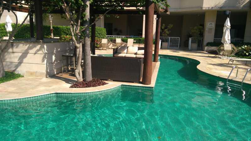 IMG_20191018_145116 - Apartamento Para Alugar - Recreio dos Bandeirantes - Rio de Janeiro - RJ - JCAP20182 - 21