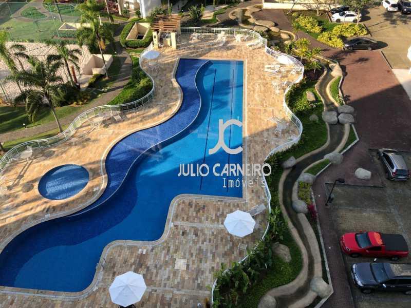WhatsApp Image 2019-10-24 at 1 - Apartamento Para Alugar - Barra da Tijuca - Rio de Janeiro - RJ - JCAP40055 - 14