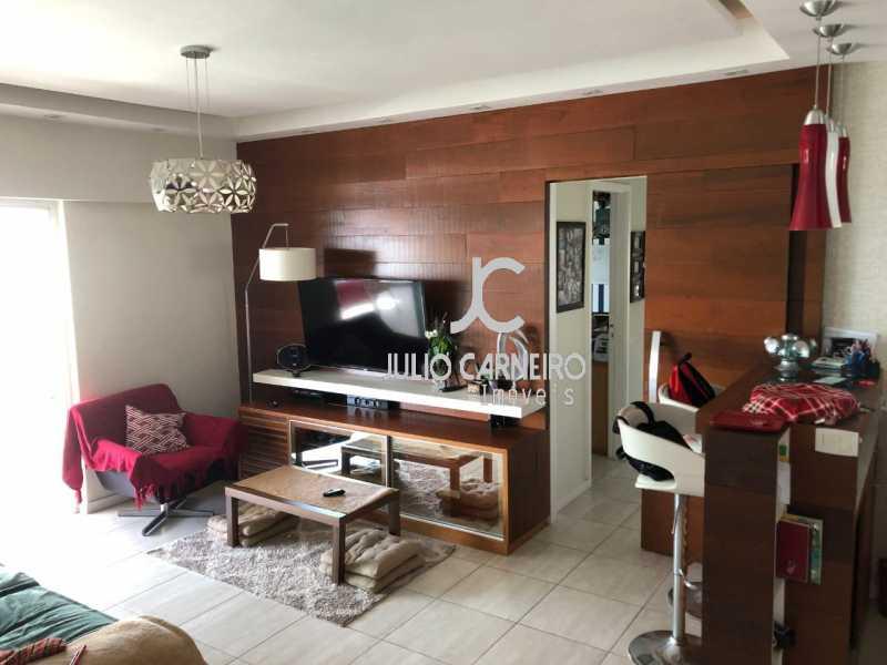 WhatsApp Image 2019-10-24 at 1 - Apartamento Para Alugar - Barra da Tijuca - Rio de Janeiro - RJ - JCAP40055 - 4