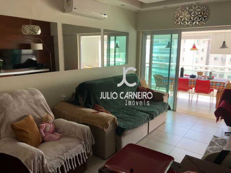 WhatsApp Image 2019-10-24 at 1 - Apartamento Para Alugar - Barra da Tijuca - Rio de Janeiro - RJ - JCAP40055 - 7