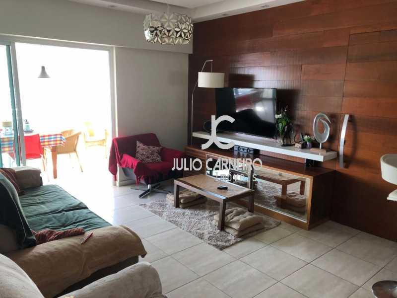 WhatsApp Image 2019-10-24 at 1 - Apartamento Para Alugar - Barra da Tijuca - Rio de Janeiro - RJ - JCAP40055 - 5