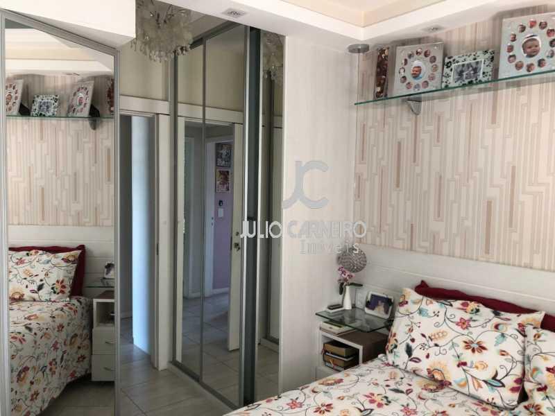 WhatsApp Image 2019-10-24 at 1 - Apartamento Para Alugar - Barra da Tijuca - Rio de Janeiro - RJ - JCAP40055 - 11