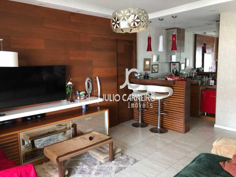 WhatsApp Image 2019-10-24 at 1 - Apartamento Para Alugar - Barra da Tijuca - Rio de Janeiro - RJ - JCAP40055 - 6