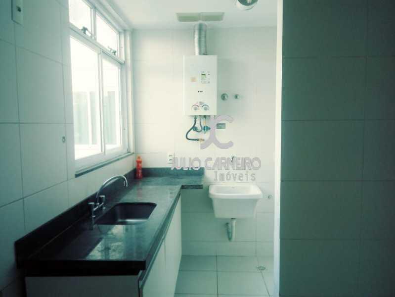 WhatsApp Image 2019-10-25 at 1 - Apartamento Para Alugar - Recreio dos Bandeirantes - Rio de Janeiro - RJ - JCAP20183 - 16