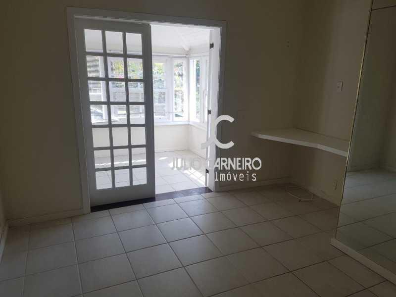 WhatsApp Image 2019-10-29 at 1 - Casa em Condominio Para Alugar - Barra da Tijuca - Rio de Janeiro - RJ - JCCN40050 - 7