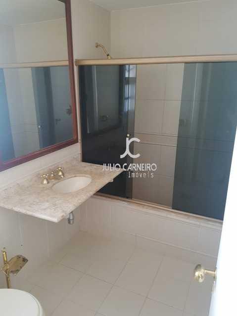 WhatsApp Image 2019-10-29 at 1 - Casa em Condominio Para Alugar - Barra da Tijuca - Rio de Janeiro - RJ - JCCN40050 - 9