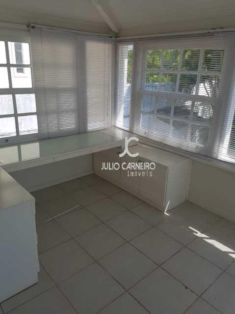 WhatsApp Image 2019-10-29 at 1 - Casa em Condomínio Santa Mônica, Rio de Janeiro, Zona Oeste ,Barra da Tijuca, RJ Para Alugar, 4 Quartos, 362m² - JCCN40050 - 6