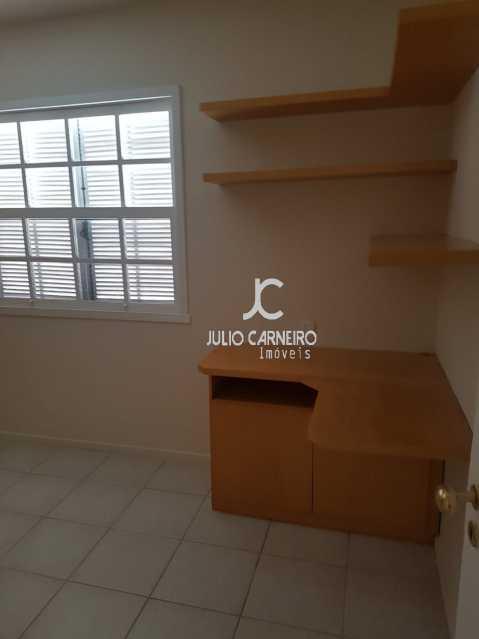WhatsApp Image 2019-10-29 at 1 - Casa em Condomínio Santa Mônica, Rio de Janeiro, Zona Oeste ,Barra da Tijuca, RJ Para Alugar, 4 Quartos, 362m² - JCCN40050 - 14