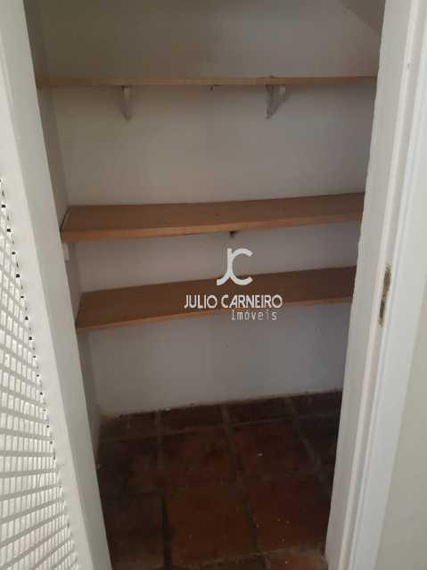 WhatsApp Image 2019-10-29 at 1 - Casa em Condomínio Santa Mônica, Rio de Janeiro, Zona Oeste ,Barra da Tijuca, RJ Para Alugar, 4 Quartos, 362m² - JCCN40050 - 21