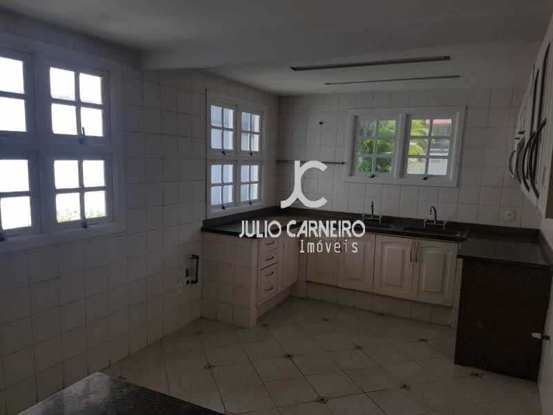 WhatsApp Image 2019-10-29 at 1 - Casa em Condomínio Santa Mônica, Rio de Janeiro, Zona Oeste ,Barra da Tijuca, RJ Para Alugar, 4 Quartos, 362m² - JCCN40050 - 19