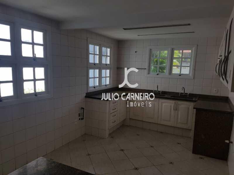 WhatsApp Image 2019-10-29 at 1 - Casa em Condominio Para Alugar - Barra da Tijuca - Rio de Janeiro - RJ - JCCN40050 - 19