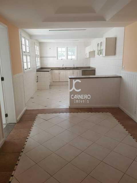 WhatsApp Image 2019-10-29 at 1 - Casa em Condominio Para Alugar - Barra da Tijuca - Rio de Janeiro - RJ - JCCN40050 - 18