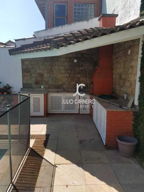 WhatsApp Image 2019-10-29 at 1 - Casa em Condomínio Santa Mônica, Rio de Janeiro, Zona Oeste ,Barra da Tijuca, RJ Para Alugar, 4 Quartos, 362m² - JCCN40050 - 25