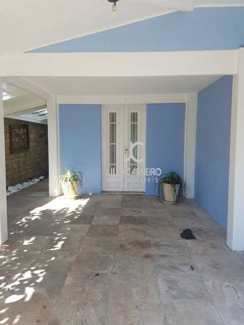 WhatsApp Image 2019-10-29 at 1 - Casa em Condominio Para Alugar - Barra da Tijuca - Rio de Janeiro - RJ - JCCN40050 - 28