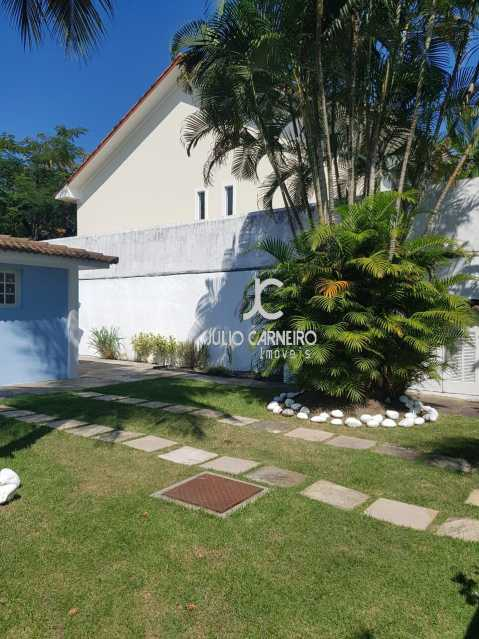 WhatsApp Image 2019-10-29 at 1 - Casa em Condominio Para Alugar - Barra da Tijuca - Rio de Janeiro - RJ - JCCN40050 - 29