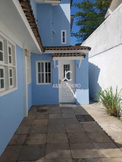 WhatsApp Image 2019-10-29 at 1 - Casa em Condominio Para Alugar - Barra da Tijuca - Rio de Janeiro - RJ - JCCN40050 - 30