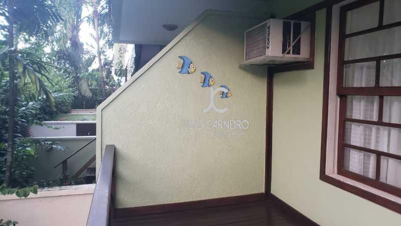 WhatsApp Image 2019-10-29 at 2 - Casa em Condomínio 4 quartos para venda e aluguel Rio de Janeiro,RJ - R$ 1.000.000 - JCCN40051 - 1