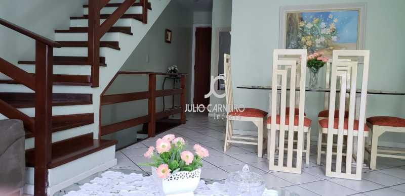 WhatsApp Image 2019-10-29 at 2 - Casa em Condomínio 4 quartos para venda e aluguel Rio de Janeiro,RJ - R$ 1.000.000 - JCCN40051 - 4