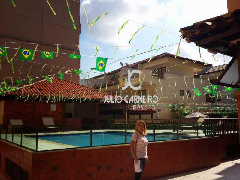 WhatsApp Image 2019-10-29 at 2 - Casa em Condomínio 4 quartos para venda e aluguel Rio de Janeiro,RJ - R$ 1.000.000 - JCCN40051 - 13