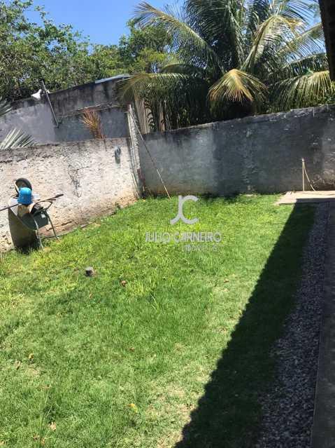 WhatsApp Image 2019-10-31 at 2 - Casa Rio de Janeiro, Zona Oeste ,Guaratiba, RJ À Venda, 2 Quartos, 330m² - JCCA20005 - 22