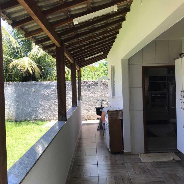 WhatsApp Image 2019-10-31 at 2 - Casa À Venda - Guaratiba - Rio de Janeiro - RJ - JCCA20005 - 21
