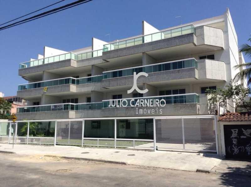 WhatsApp Image 2019-10-29 at 3 - Cobertura Para Alugar - Rio de Janeiro - RJ - Recreio dos Bandeirantes - JCCO30040 - 14