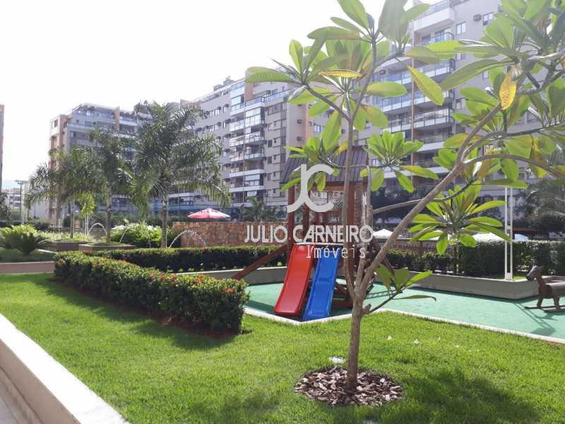 0.1Resultado. - Apartamento À Venda - Recreio dos Bandeirantes - Rio de Janeiro - RJ - JCAP30196 - 16