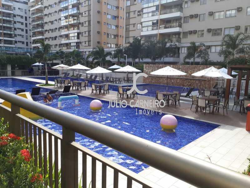 0.5Resultado. - Apartamento À Venda - Recreio dos Bandeirantes - Rio de Janeiro - RJ - JCAP30196 - 20