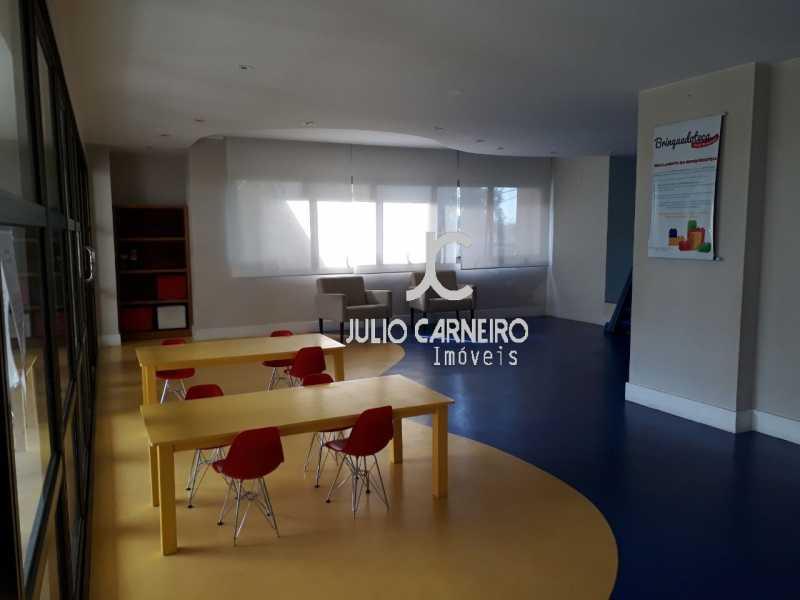 0.6Resultado. - Apartamento À Venda - Recreio dos Bandeirantes - Rio de Janeiro - RJ - JCAP30196 - 21