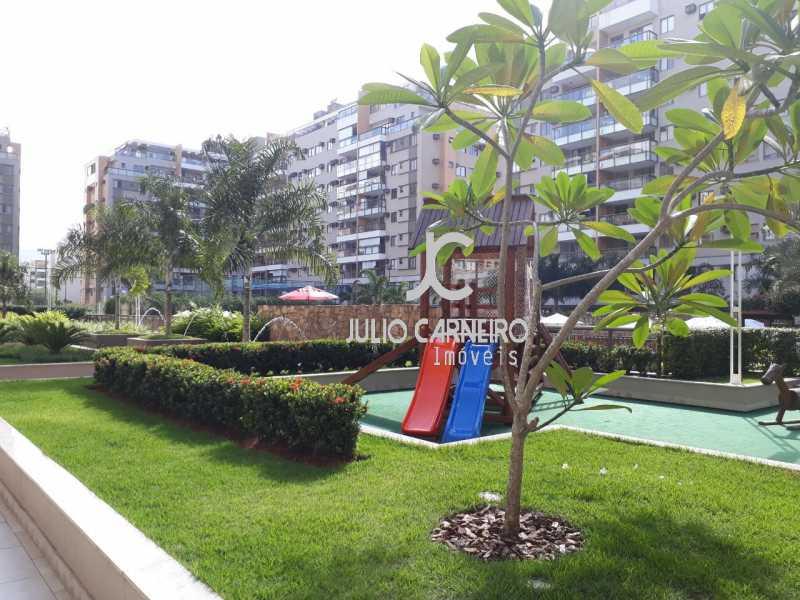0.11Resultado. - Apartamento À Venda - Recreio dos Bandeirantes - Rio de Janeiro - RJ - JCAP30196 - 22