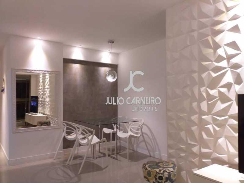 1.2Resultado. - Apartamento À Venda - Recreio dos Bandeirantes - Rio de Janeiro - RJ - JCAP30196 - 3