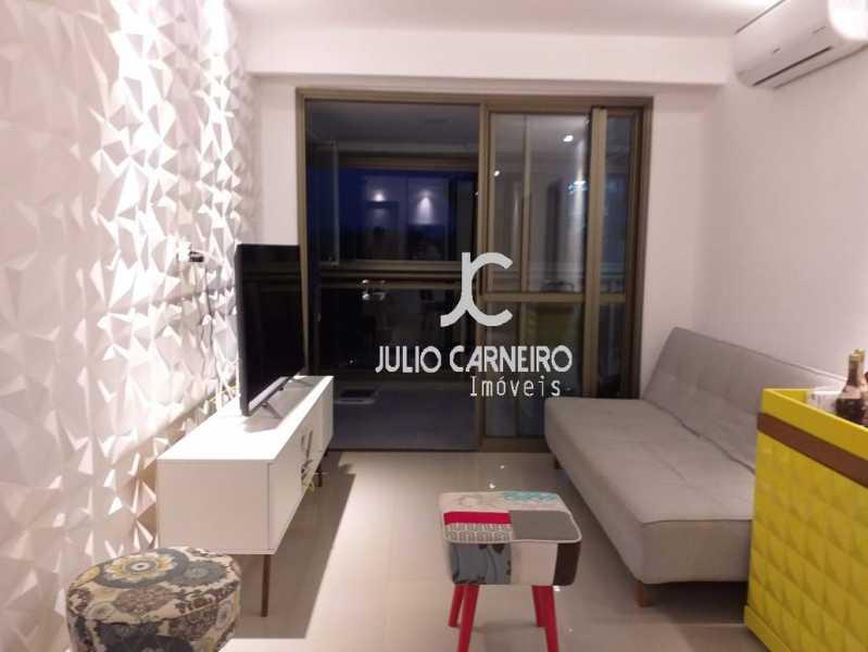 1.3Resultado. - Apartamento À Venda - Recreio dos Bandeirantes - Rio de Janeiro - RJ - JCAP30196 - 4