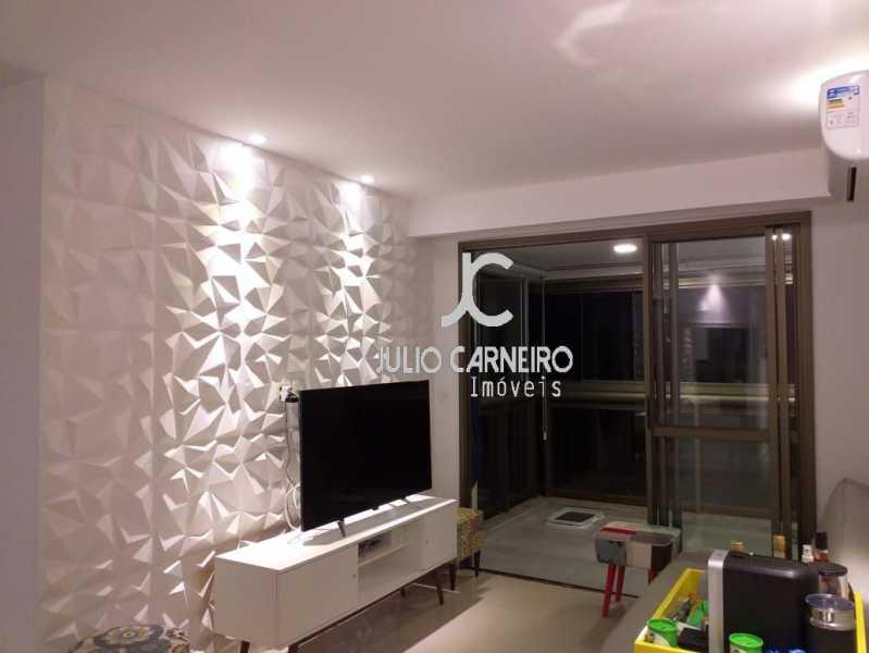 1.6Resultado. - Apartamento À Venda - Recreio dos Bandeirantes - Rio de Janeiro - RJ - JCAP30196 - 6