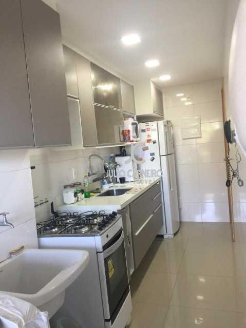4.0Resultado. - Apartamento À Venda - Recreio dos Bandeirantes - Rio de Janeiro - RJ - JCAP30196 - 13