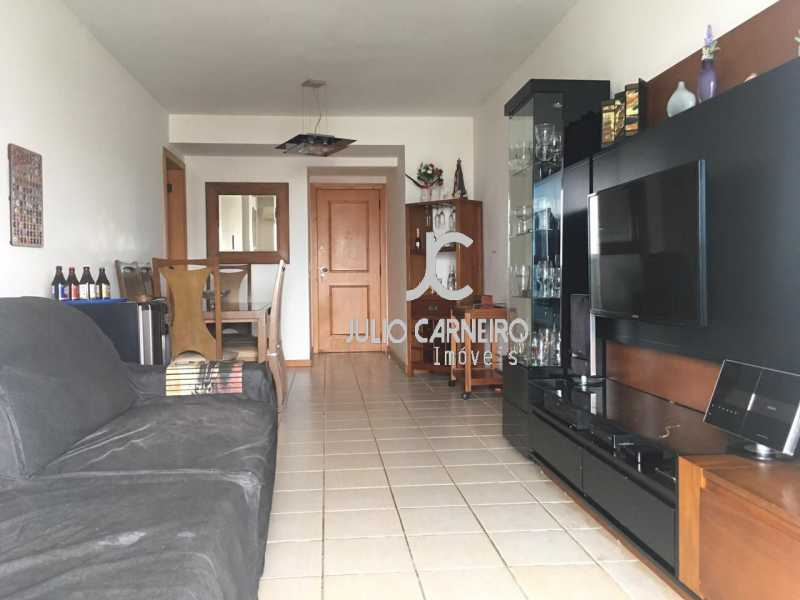 WhatsApp Image 2019-11-07 at 1 - Apartamento 2 quartos à venda Rio de Janeiro,RJ - R$ 830.000 - JCAP20185 - 1