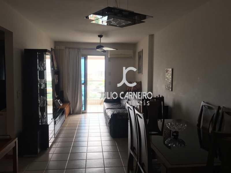 WhatsApp Image 2019-11-07 at 1 - Apartamento 2 quartos à venda Rio de Janeiro,RJ - R$ 830.000 - JCAP20185 - 6