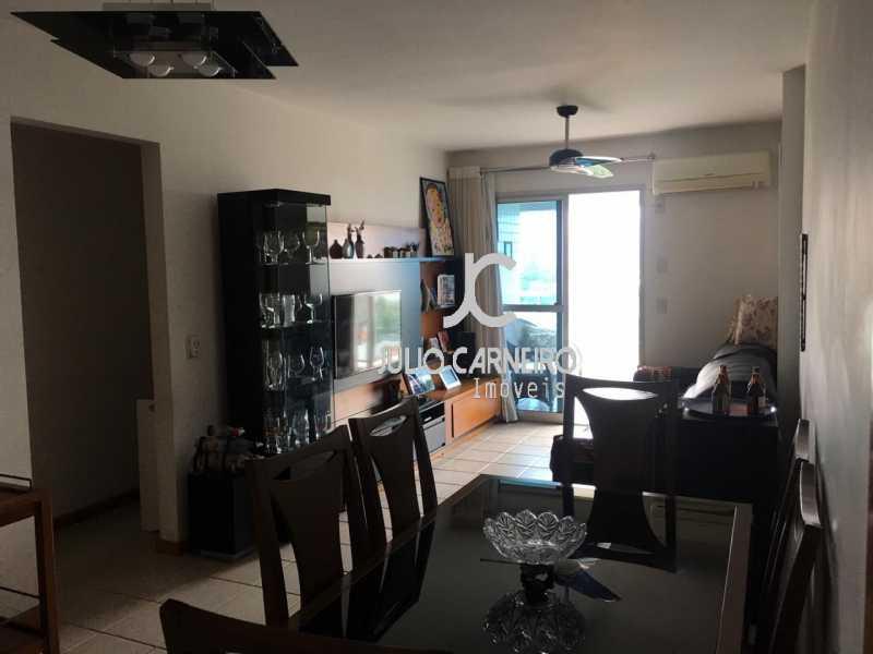 WhatsApp Image 2019-11-07 at 1 - Apartamento 2 quartos à venda Rio de Janeiro,RJ - R$ 830.000 - JCAP20185 - 3