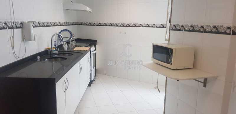1 - WhatsApp Image 2019-10-25  - Apartamento Para Alugar - Recreio dos Bandeirantes - Rio de Janeiro - RJ - JCAP40057 - 5