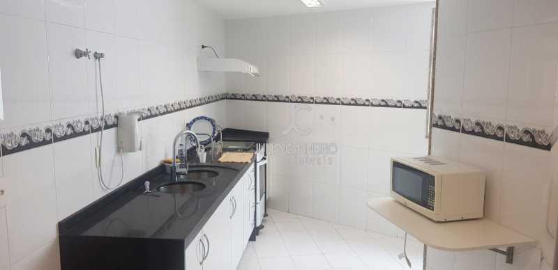 9 - WhatsApp Image 2019-10-25  - Apartamento Para Alugar - Recreio dos Bandeirantes - Rio de Janeiro - RJ - JCAP40057 - 13