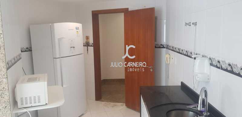 10 - WhatsApp Image 2019-10-25 - Apartamento Para Alugar - Recreio dos Bandeirantes - Rio de Janeiro - RJ - JCAP40057 - 14