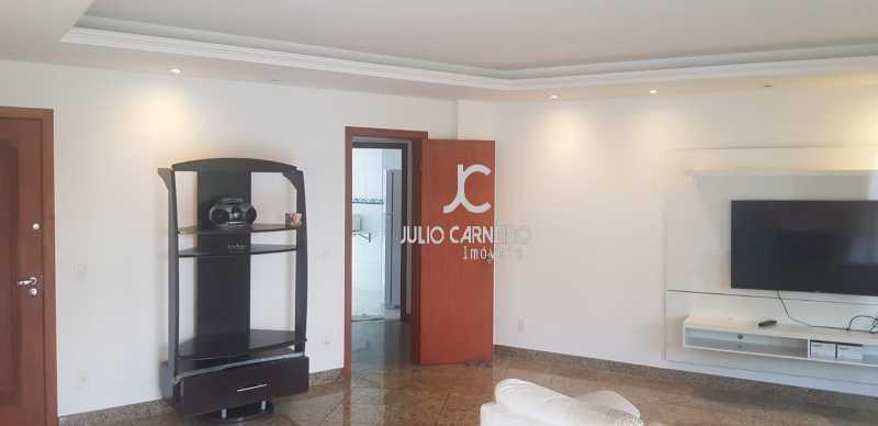 24 - WhatsApp Image 2019-10-25 - Apartamento 4 quartos para alugar Rio de Janeiro,RJ - R$ 3.600 - JCAP40057 - 3